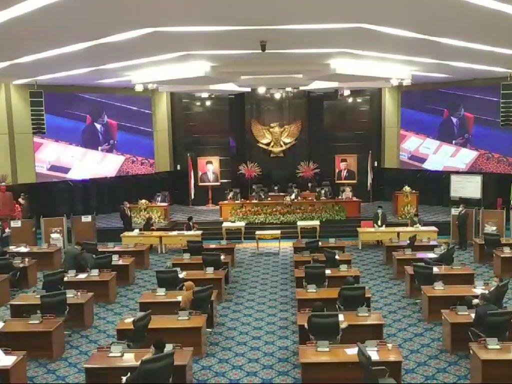 DPRD DKI Bakal Setor Nama Riza Patria Sebagai Wagub Terpilih ke Jokowi