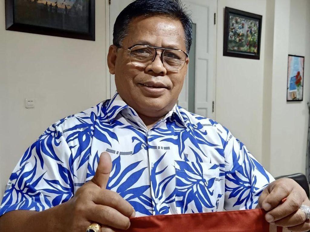 Masker Langka, Pemkot Banda Aceh Berdayakan UMKM Produksi Masker Kain