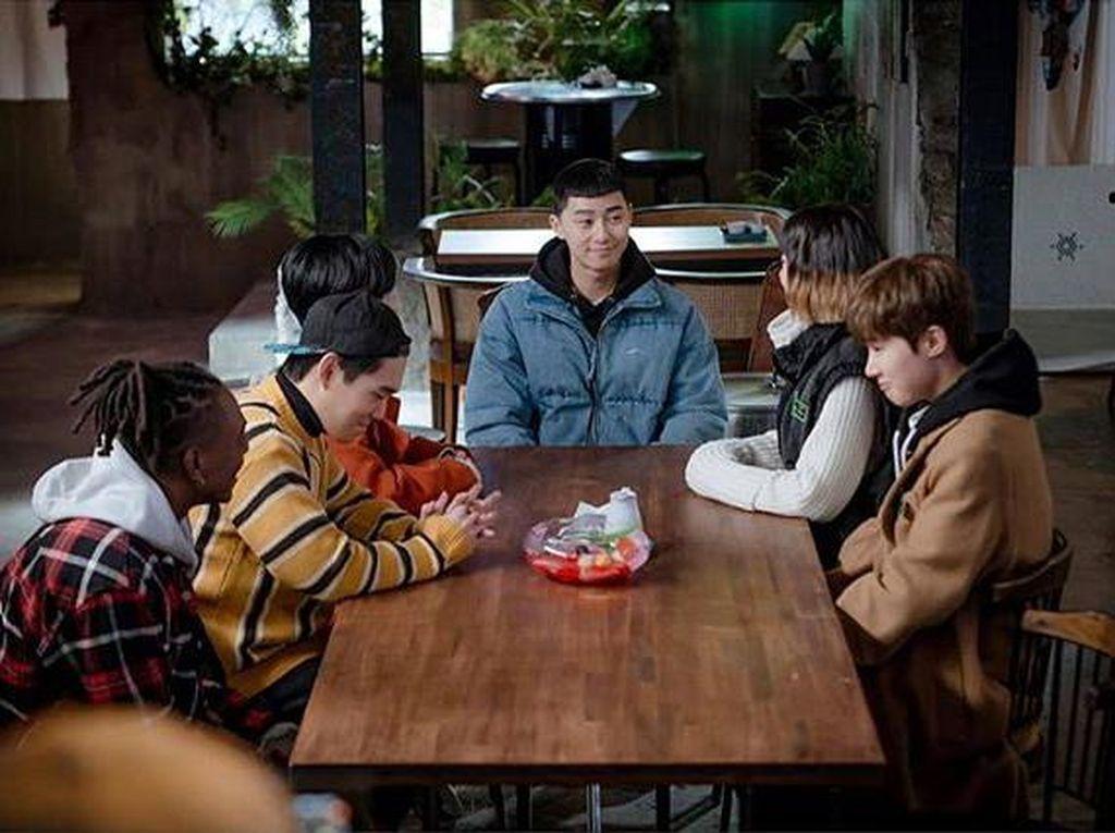 9 Drama Korea tentang Sekolah yang Bikin Rindu Masa Remaja