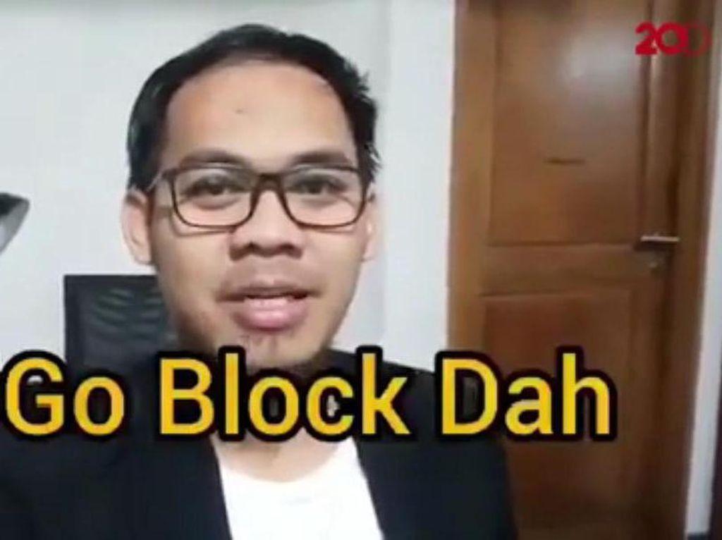 Polisi: Motif Ali Baharsyah Hina Jokowi untuk Sebarkan Paham Keyakinannya