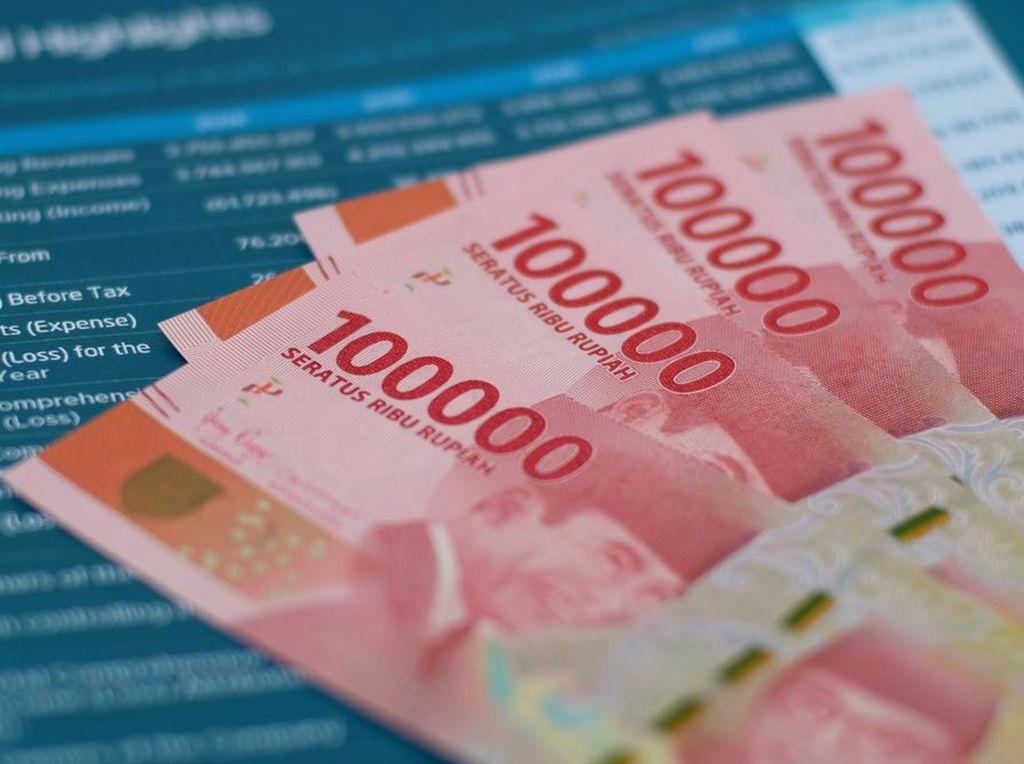 Bunga Rendah Nggak Jamin Kredit Bank Bakal Naik