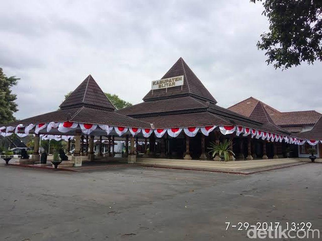 220 Lokasi Isolasi Disiapkan di Blitar Bagi Para Pemudik