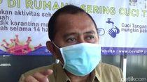 Gegara Pemudik, ODR di Pacitan Hampir Tembus 10 Ribu Orang