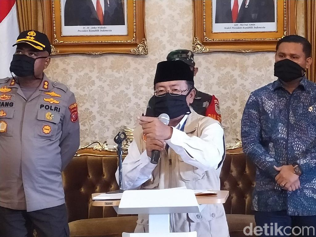 New Normal Jabar Mulai 1 Juni, Plt Bupati Cianjur: Belum Dapat Surat Resmi