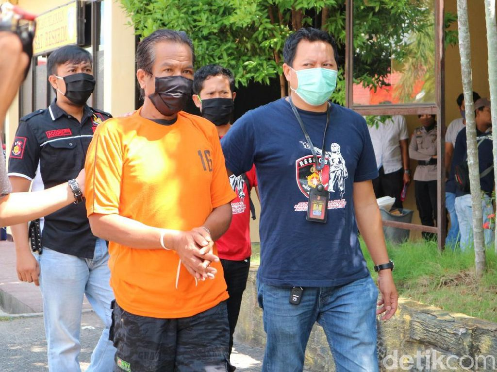 Kasus Mayat dalam Karung di Pinrang, Pelaku Terancam Penjara Seumur Hidup