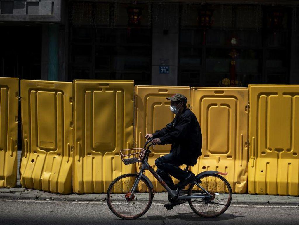 5,57 Juta Orang di Tempat Asal Virus Corona di China Kembali Bekerja