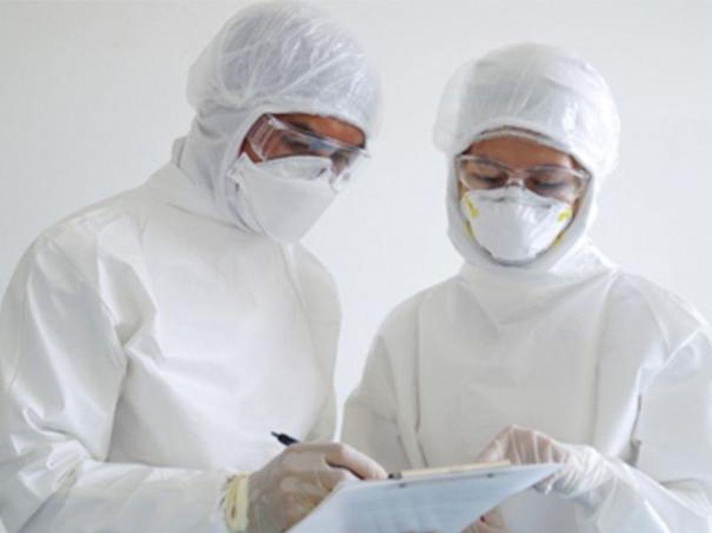 Jaga Kesehatan Pencernaan Mampu Cegah COVID-19, Kok Bisa?