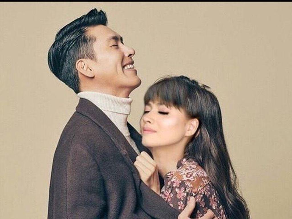 5 Artis Indonesia Halu, Pamer Kemesraan dengan Kim Soo Hyun hingga Hyun Bin