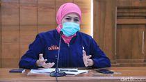 Gubernur Khofifah Tak Melarang PSBB, Tapi Ada Syaratnya