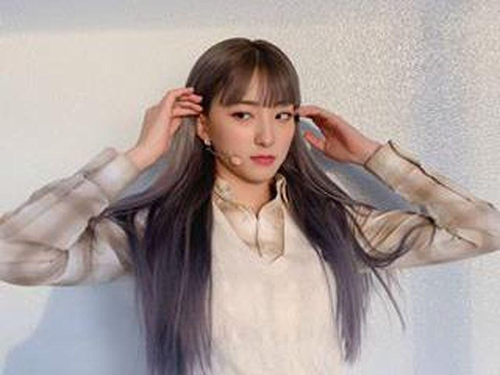 Eunseo WJSN Diincar untuk Ikut Bintangi School 2020