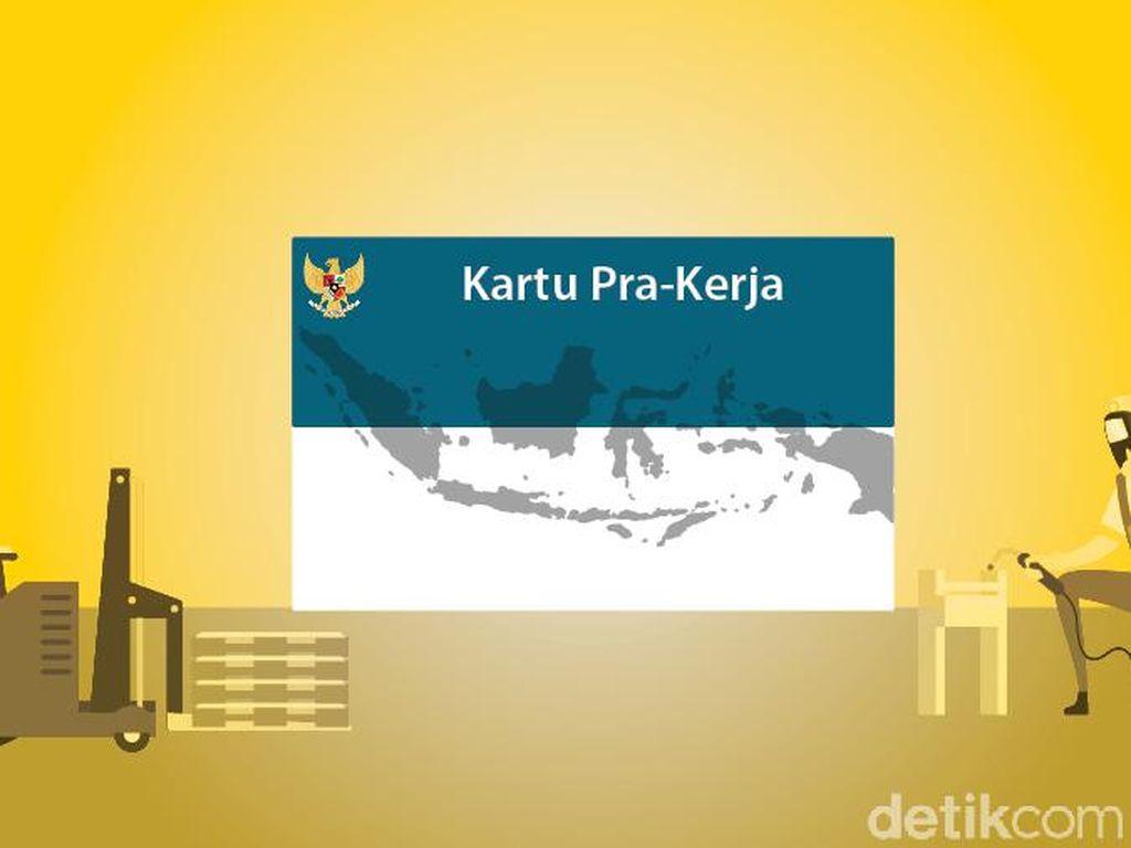 Klikwww.prakerja.go.id, Daftar Kartu Pra Kerja Gelombang 12 Sekarang!