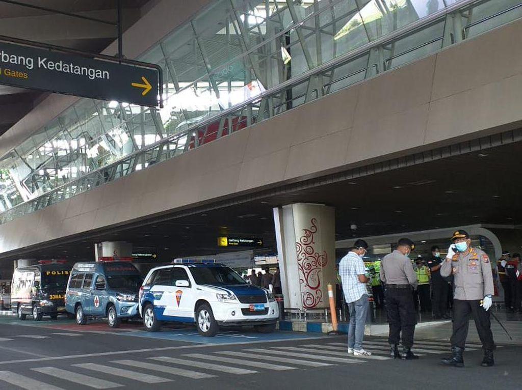 7 Armada Bus Siap Antar Pekerja Migran dari Malaysia Pulang ke Kampung Halaman