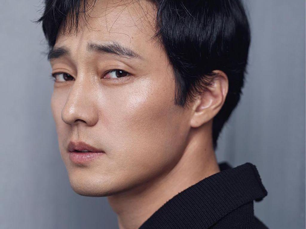 7 Fakta Hubungan So Ji Sub dan Cho Eun Jung yang Menikah Hari Ini