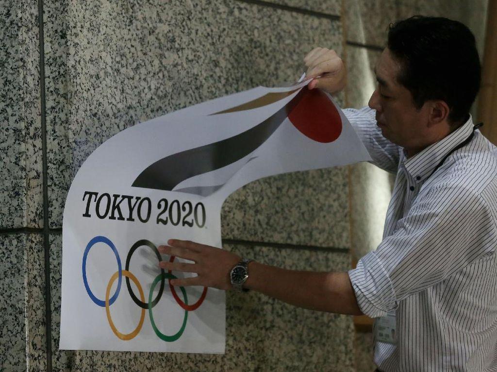 Pandemi Tak Menentu, Olimpiade Jepang Terancam Tak Digelar Tahun Depan