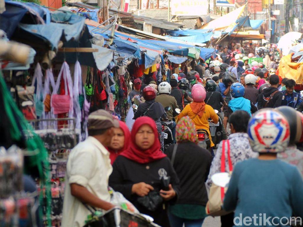Beragam Alasan Warga Kota Sukabumi Tak Pakai Masker Saat Keluar dari Rumah