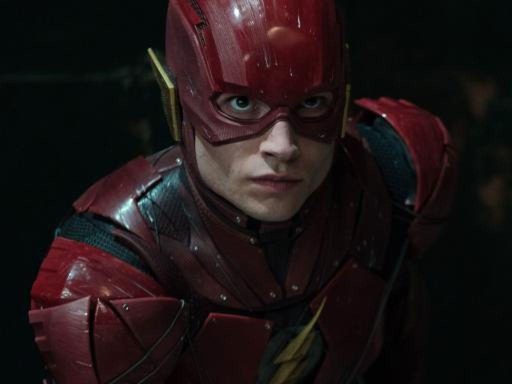 Justice League Zack Snyder Berdurasi Empat Jam