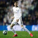 Live Instagram Bareng Pacar, Gelandang Madrid Ini Kentut Keras Banget!