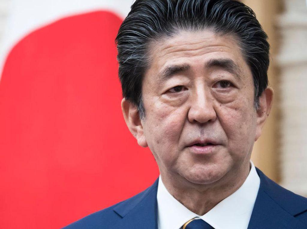 PM Jepang Mundur karena Alasan Kesehatan, Ini Riwayat Penyakitnya