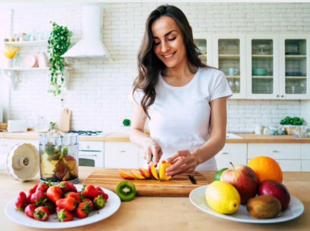 Catat Nih, Ragam Makanan yang Baik Dikonsumsi Setelah Olahraga