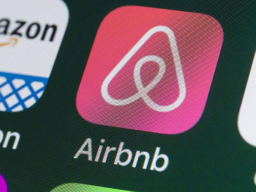 Airbnb IPO, Nilai Sahamnya Melejit Kalahkan Marriott dan Hilton