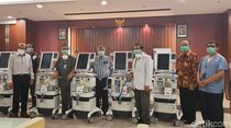 CT Corp Ajak Masyarakat Investasi Sosial Saat Pandemi Virus Corona