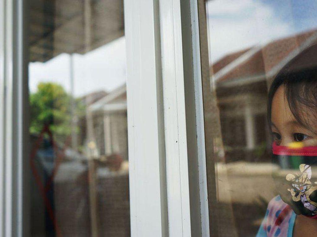 IDAI: Pneumonia Akan Perburuk Infeksi Virus Corona pada Anak