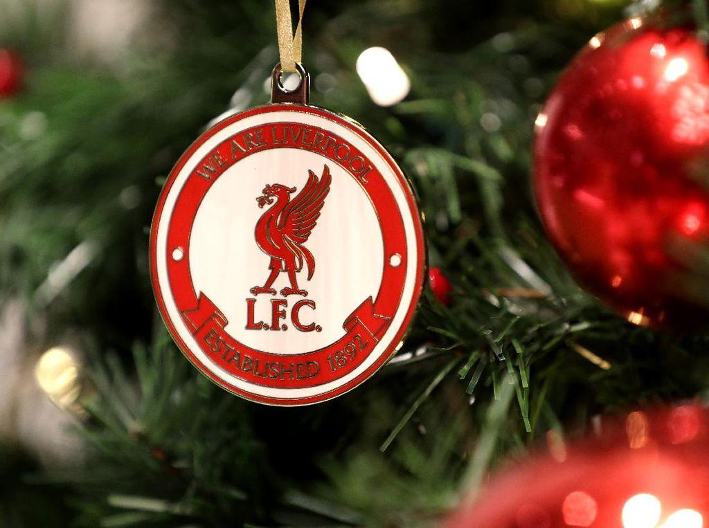 Batal Rumahkan Pegawainya, Liverpool Minta Maaf ke Fans