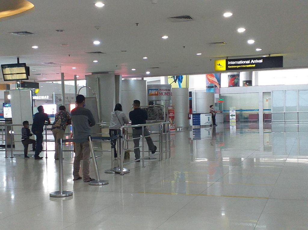 Dampak Larangan Mudik, Penerbangan di Bandara Juanda Ditutup Mulai Besok