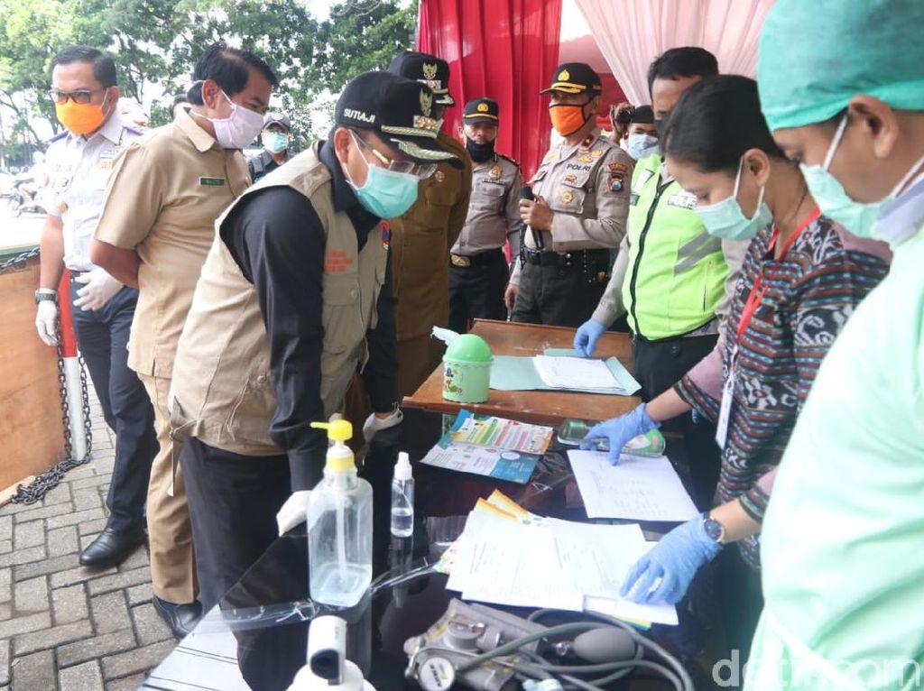Pasien Positif Corona di Kota Malang Tambah 3, Total Jadi 8