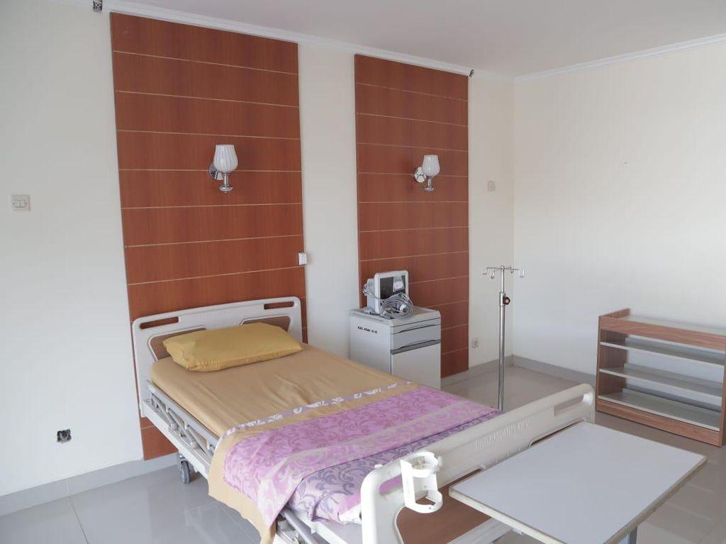 Kemenag: Ruang Isolasi Pasien Corona di Asrama Haji Pondok Gede Siap Digunakan