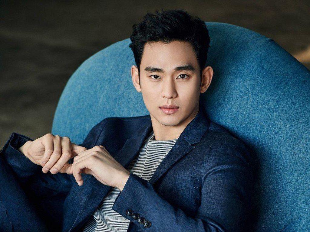 Drama Korea Kim Soo Hyun Psycho But Its Okay Rilis Teaser Perdana