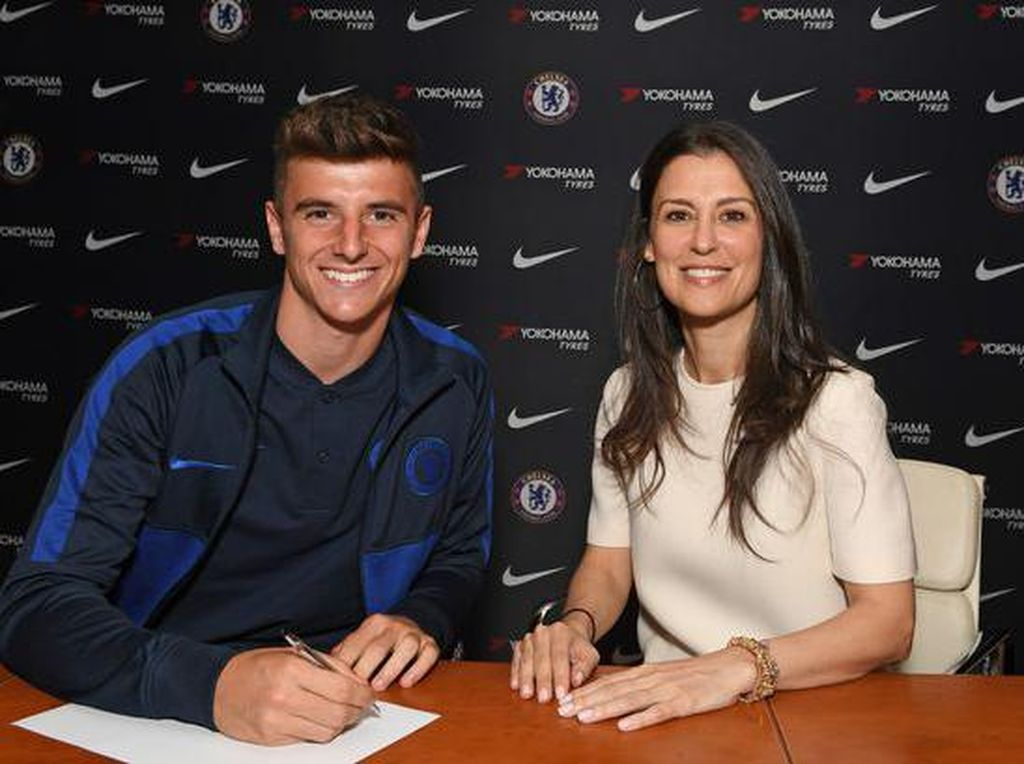 Ada Perempuan Perkasa di Balik Potensi Transfer Werner ke Chelsea
