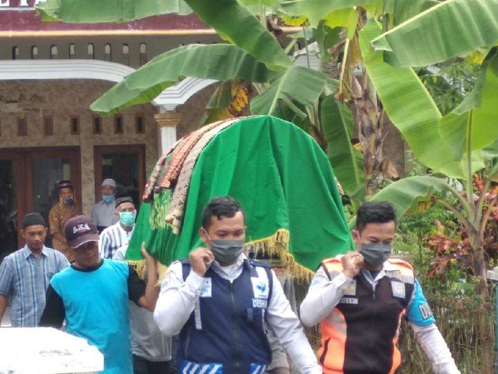 Kelelahan Bertugas Tangkal Corona, Anggota Dishub Pangandaran Wafat