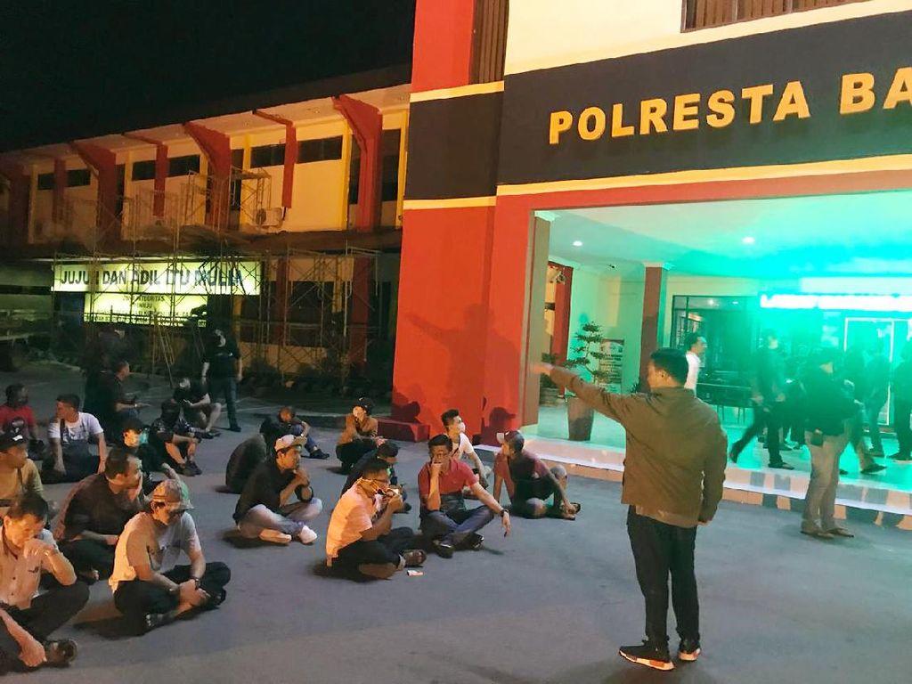 Tak Patuhi Maklumat Kapolri, 71 Tamu Diskotek di Batam Diamankan Polisi