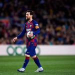 Dear Pesepakbola, Contohlah Lionel Messi di Saat Krisis