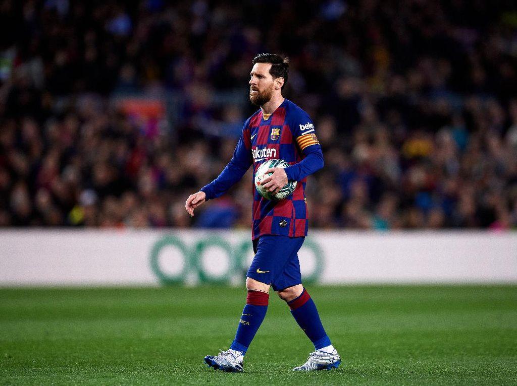 Wow! Penggemar Messi asal Indonesia Jadi Sorotan Media Spanyol