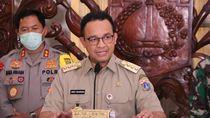 Ini Isi Lengkap Pergub Anies soal PSBB Jakarta karena Corona