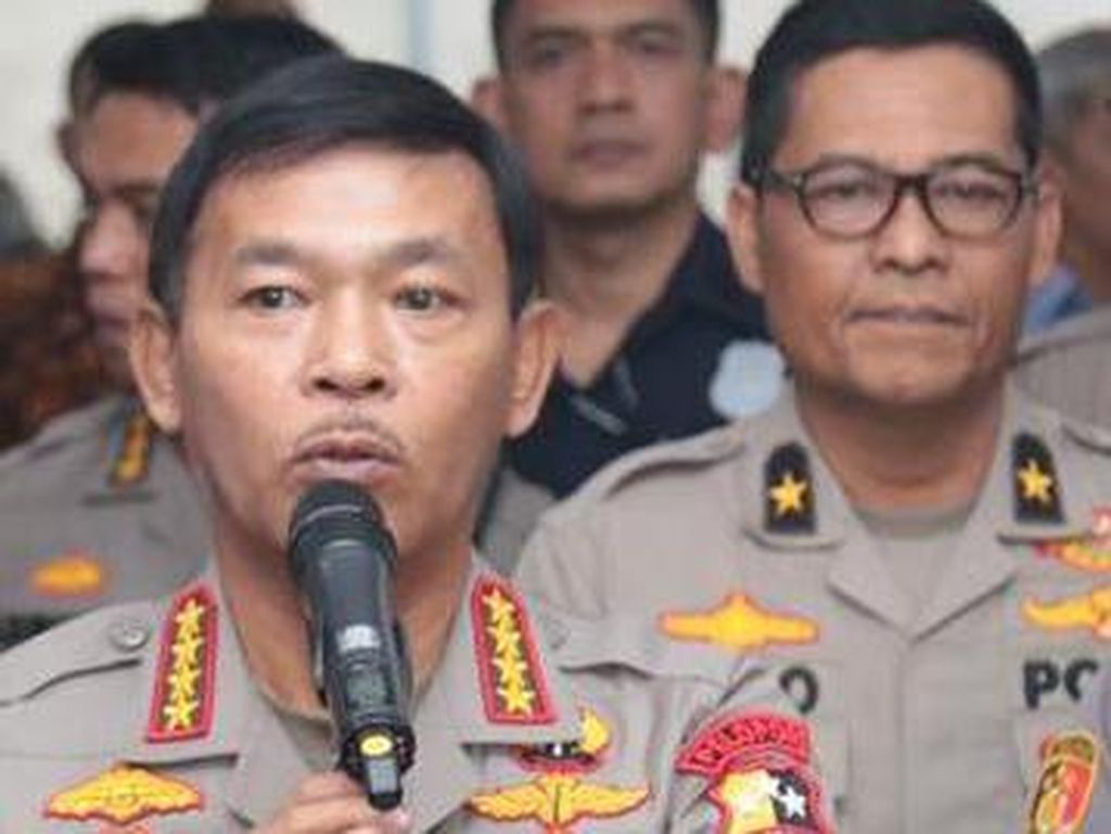 Respons Kapolri soal Patroli Penghinaan Presiden Disorot: Pro-Kontra Hal Biasa