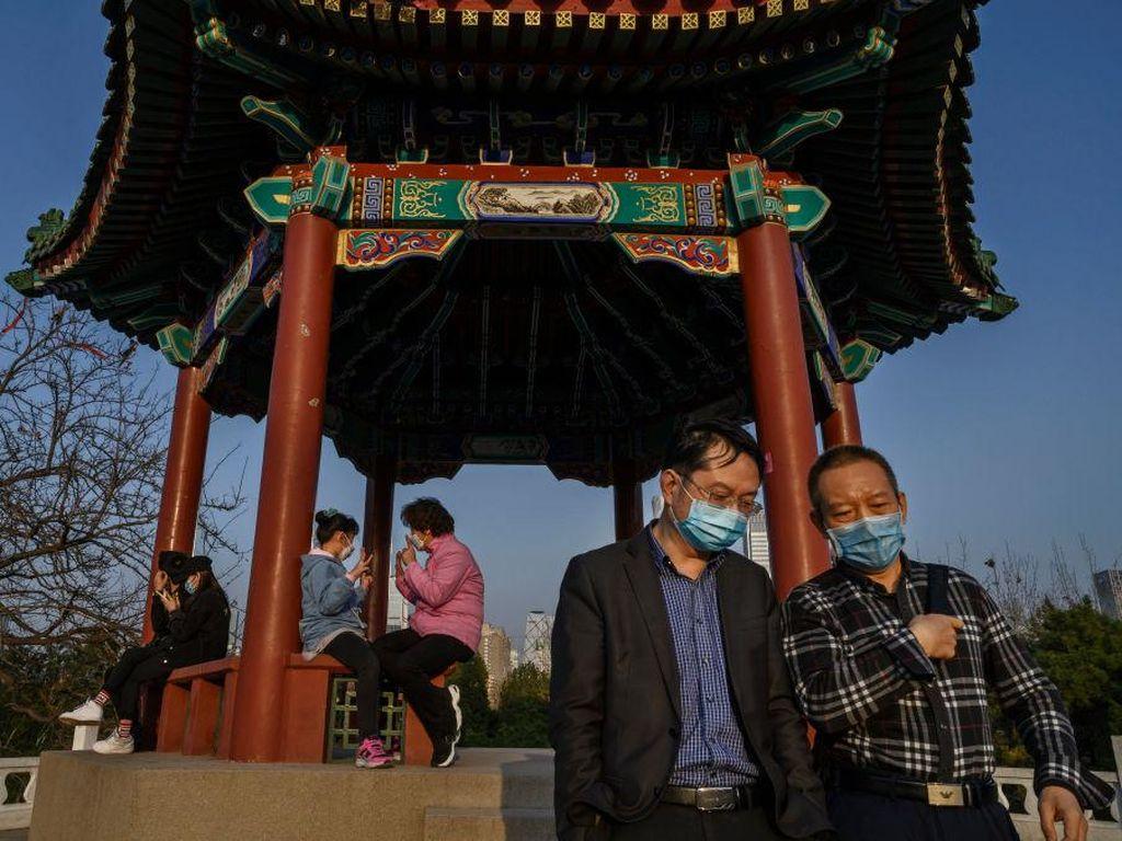 COVID-19 Belum Usai, 70 Mahasiswa di China Terserang Norovirus