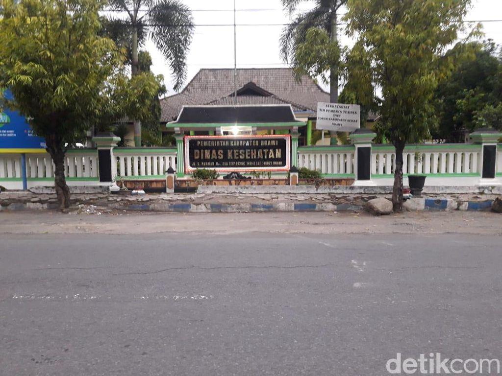 4 ASN Klaster Asrama Haji Surabaya Dipastikan Negatif Corona