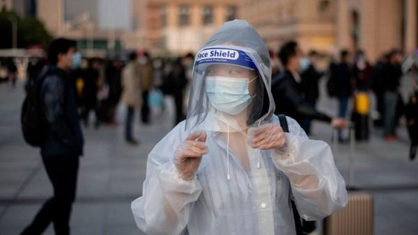 Virus corona: Mengapa klaim China tentang tak ada lagi kasus Covid-19 dianggap meragukan?