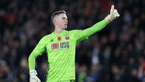 Musim Ini Alisson Kalah dari Kiper Muda Man United