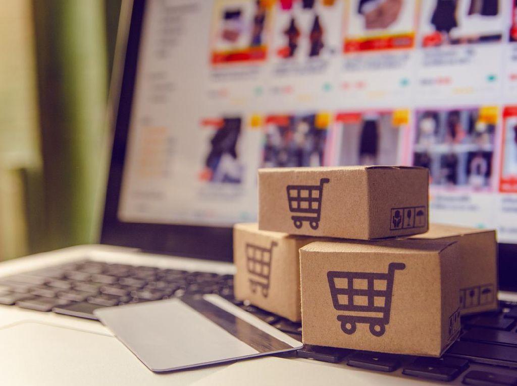 Ini 13 Jenis Produk Asing yang Tak Boleh Lagi Dijual di Shopee
