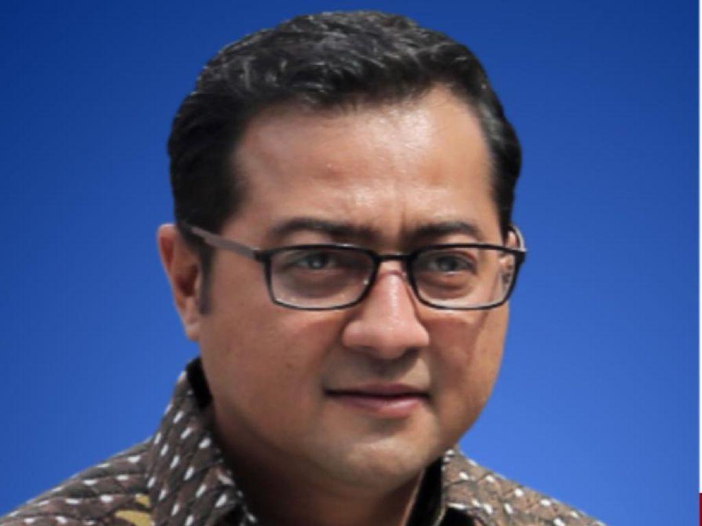 Gantikan Hinca Panjaitan, Teuku Riefky Harsya Jadi Sekjen Demokrat