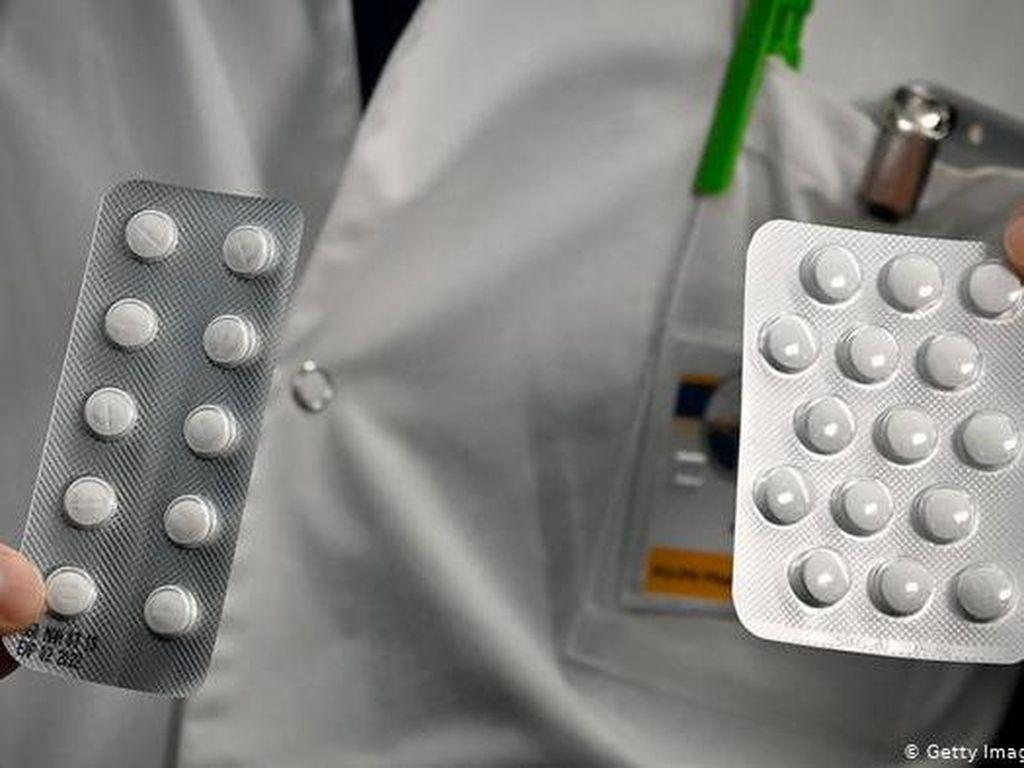 Diancam Trump, India Kembali Izinkan Ekspor Obat Anti Malaria