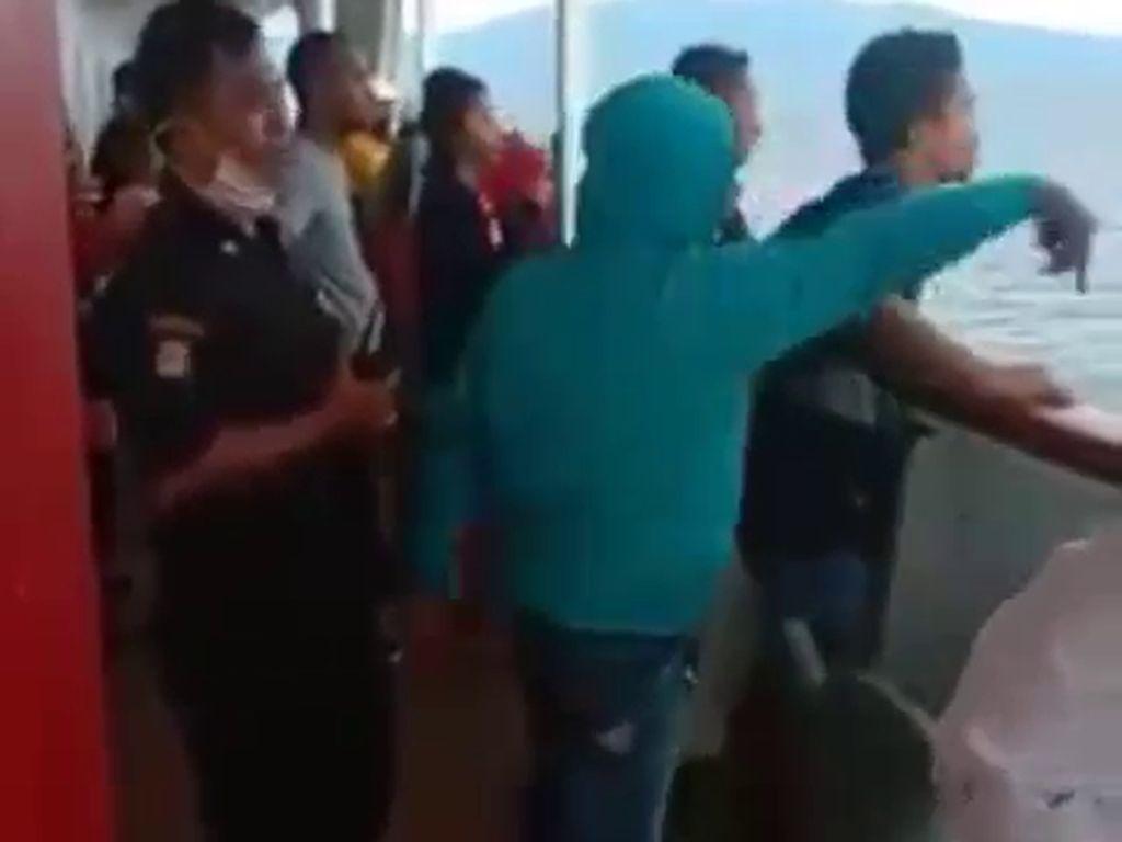 PELNI Jelaskan soal Kapal Dilarang Sandar di NTT karena 3 Kru Positif Corona