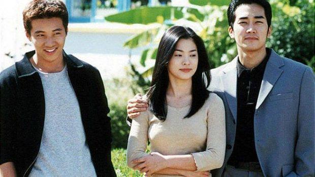5 Drama Korea Romantis Tentang Cinta Bertepuk Sebelah Tangan