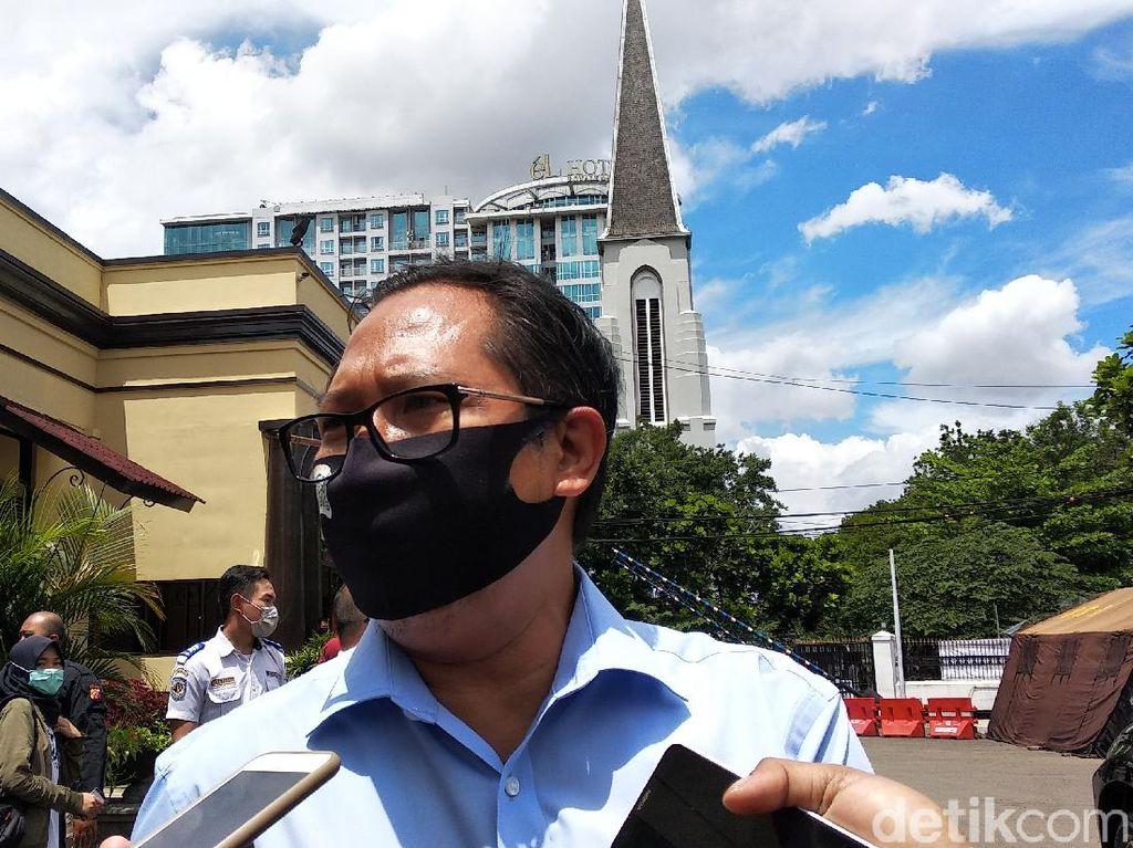 Pancing Wisatawan, Disparbud Gelar Bulan Diskon Smiling West Java 2020