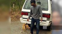 Pria Jalan 123 Km dari Bandara ke Rumah Agar Tidak Tulari Orang Lain