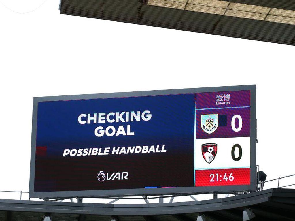 Aturan Baru Handball Akan Diterapkan Mulai Musim Depan